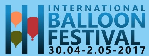 III International Balloon Festival